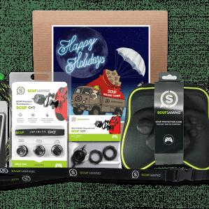 holiday gaming pack