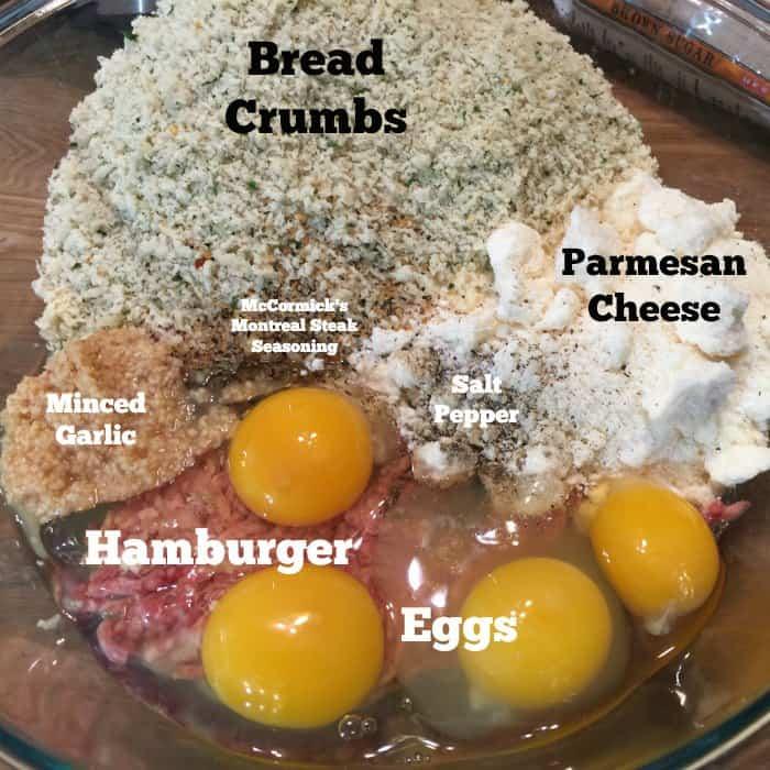Pressure Cooker Meatloaf