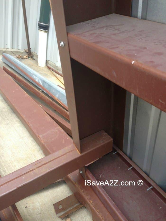 Shipping Container Carport And Storage Idea Isavea2z Com