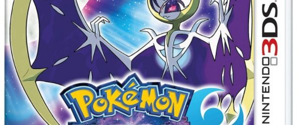 Pokemon Sun and Moon are here!