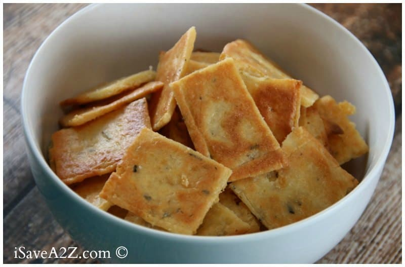 Low carb cheese crackers recipe keto friendly isavea2z low carb cheese crackers keto friendly recipe solutioingenieria Gallery