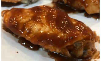Easy Pressure Cooker BBQ Wings (Keto Friendly Recipe)