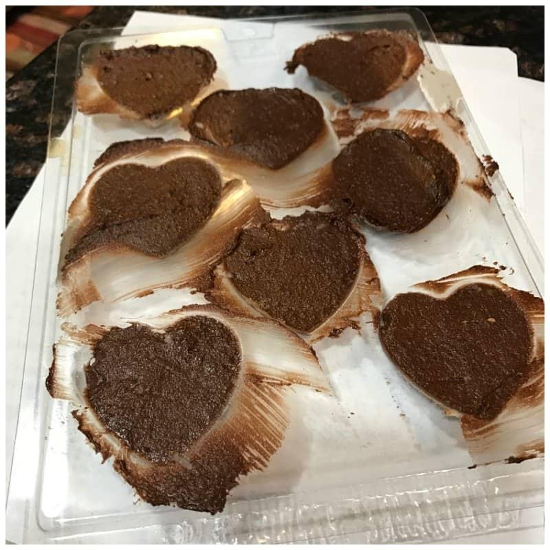 Sugar Free Chocolate Candy Hearts Recipe